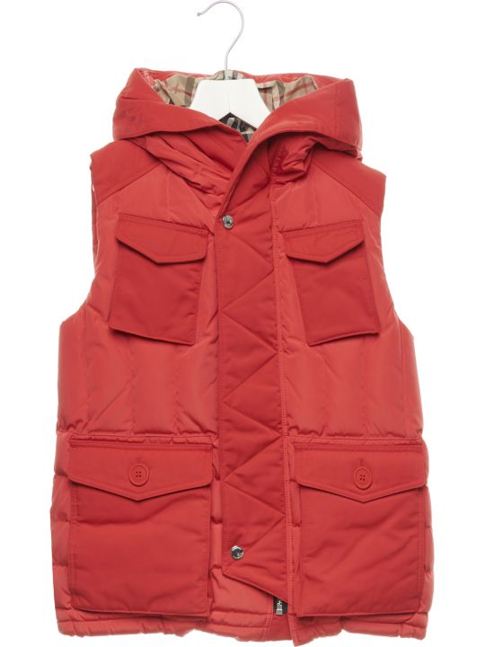 Burberry 'vincent' Vest