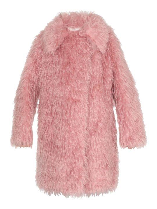 Katharine Hamnett Samantha Bio Fur