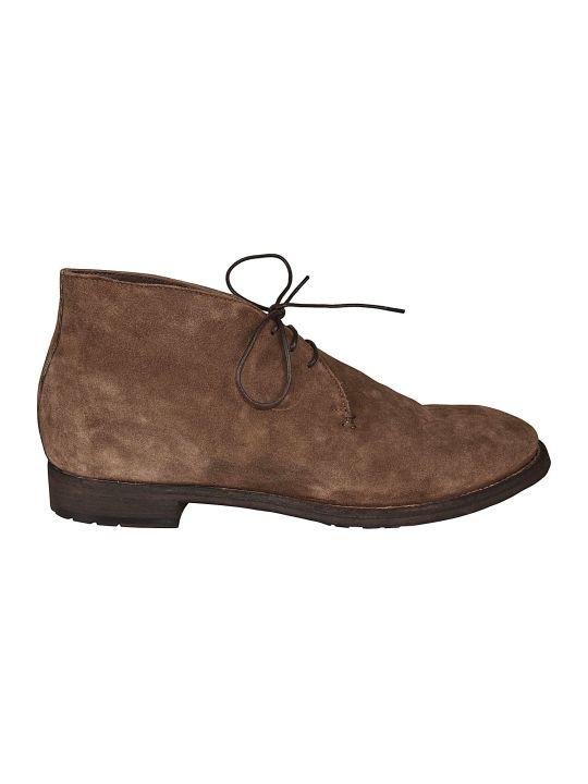 Officine Creative Princeton Lace-up Shoes