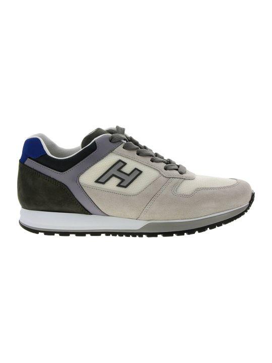 Hogan Sneakers Shoes Men Hogan