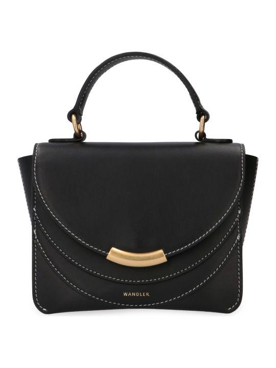 Wandler Luna Arch Leather Mini-bag
