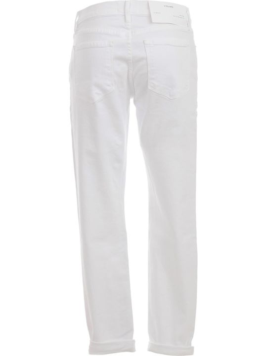 Frame Le Garcon Jeans Skinny