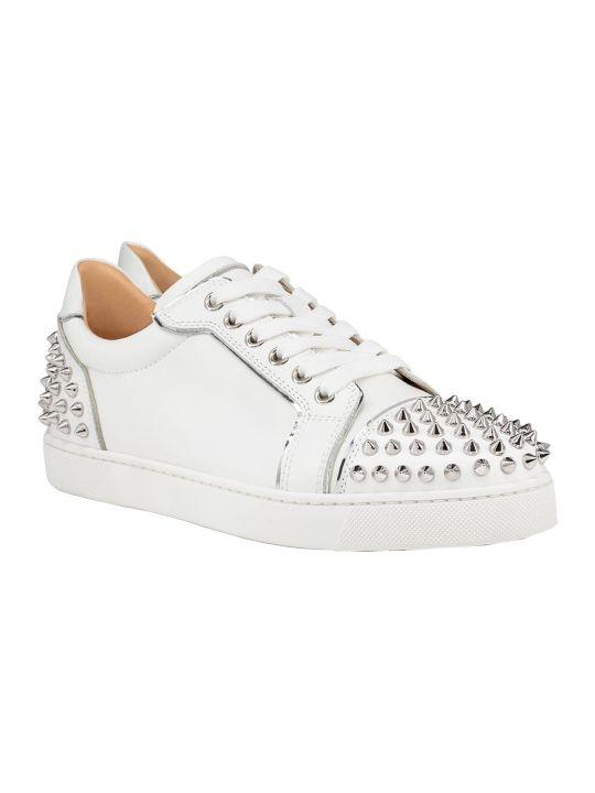 Christian Louboutin Vieira 2 Flat Sneakers