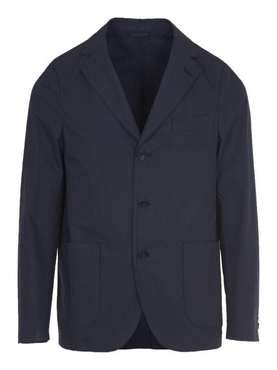 Officine Générale Blue Armie Jacket