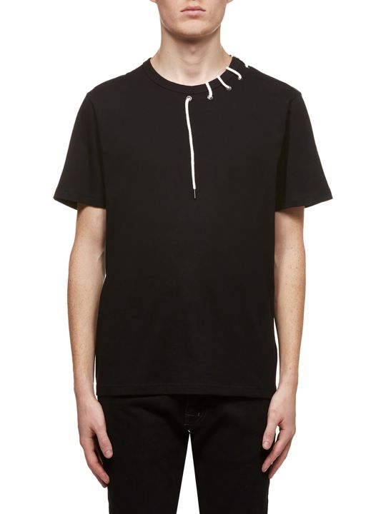 Craig Green Laced Detail T-shirt