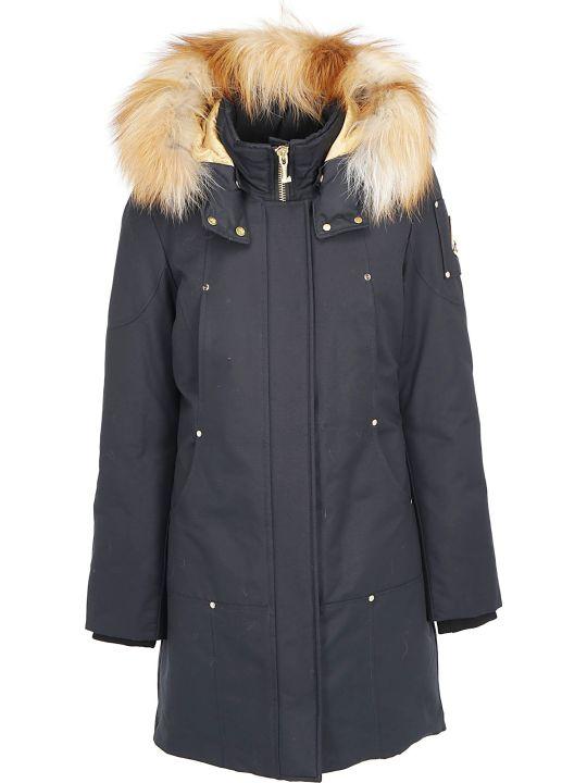 Moose Knuckles Grand Metis Parka Coat