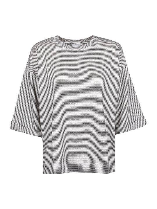 Calvin Klein Stripe T-shirt