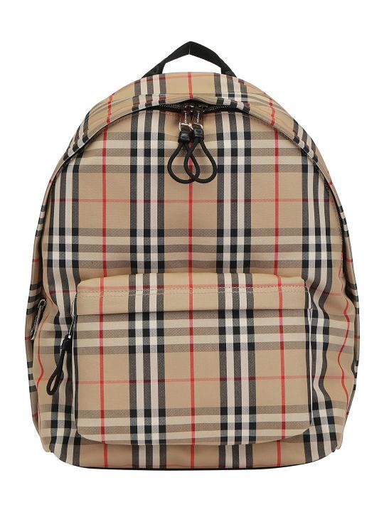 Burberry Jett Backpack