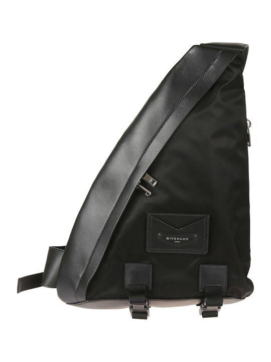 Givenchy Envelop Triangle Shoulder Bag