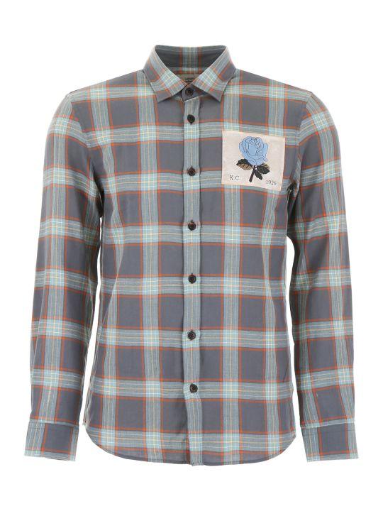 Kent & Curwen Tartan Shirt
