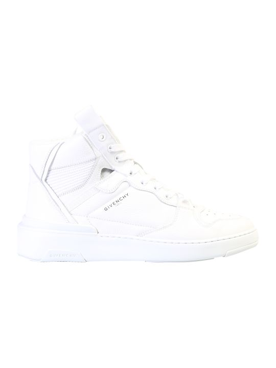 Givenchy Wing Sneakers