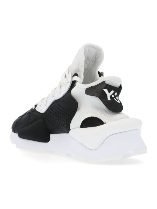 Y-3 'kaiwa' Shoes