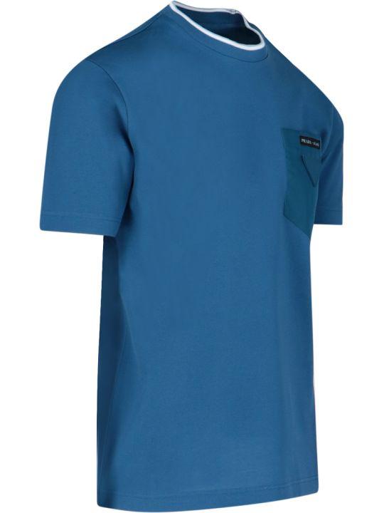 Prada Chest Pocket T-shirt