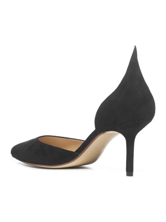 Francesco Russo 75 Mm High-heeled Shoe