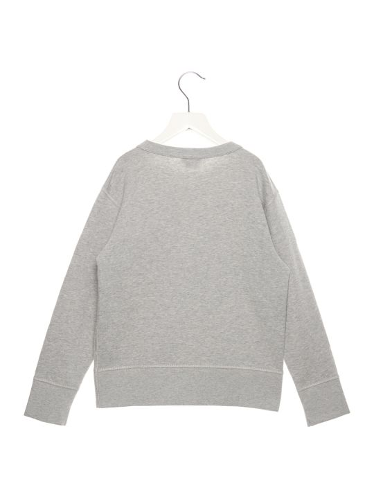 Gucci 'logo Interlock' Sweatshirt