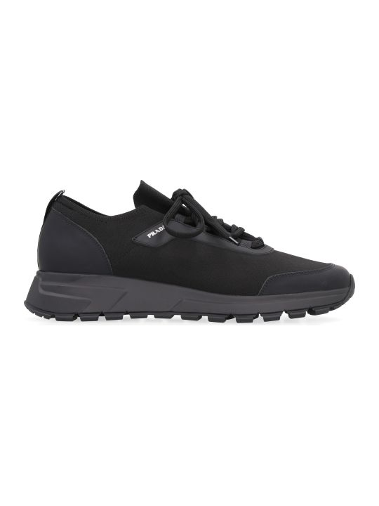 Prada Prax 01 Low-top Sneakers
