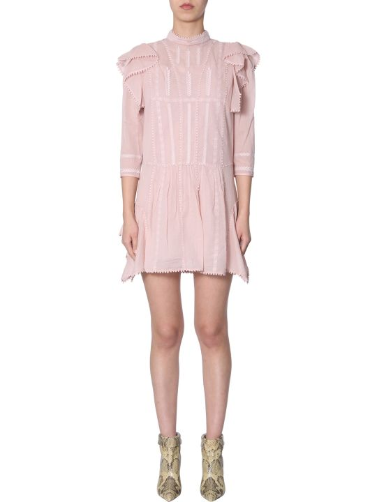 Isabel Marant Étoile Alba Dress