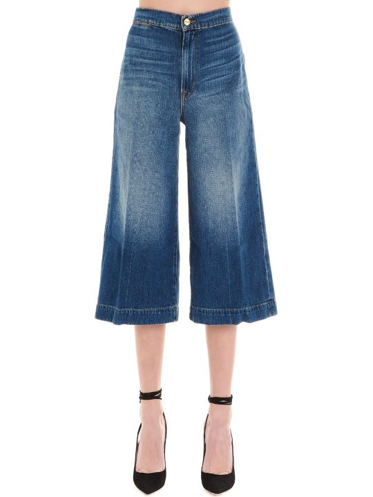 Frame 'le Coulotte' Jeans