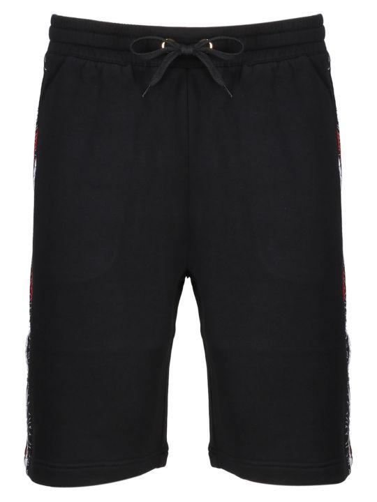 Burberry Jenkin Monogram Shorts