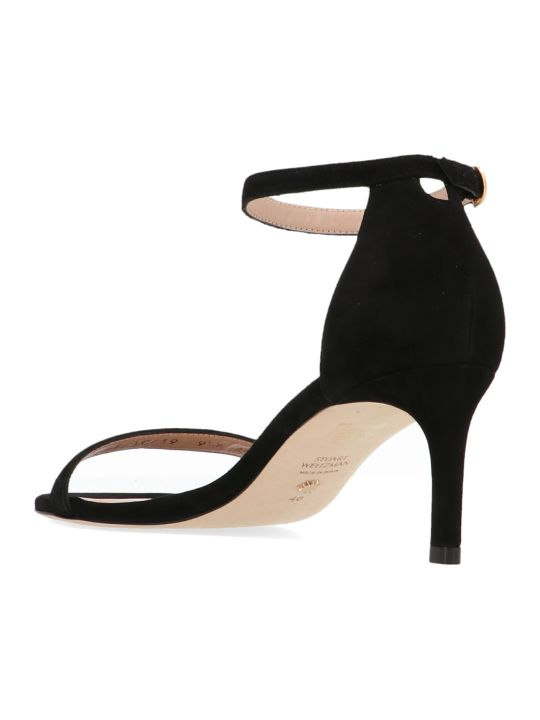 Stuart Weitzman 'nunaked Straight' Shoes