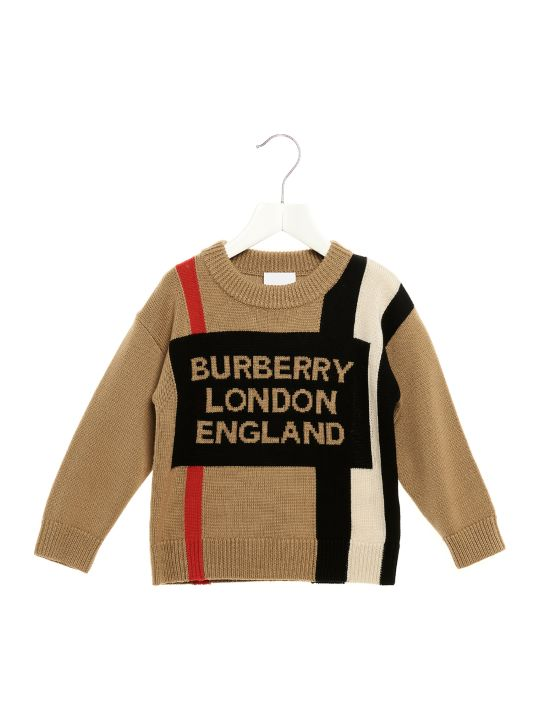 Burberry 'rofle' Sweater