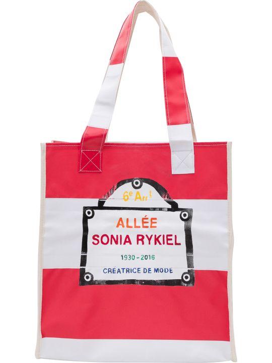 Sonia Rykiel Alée Tote Bag