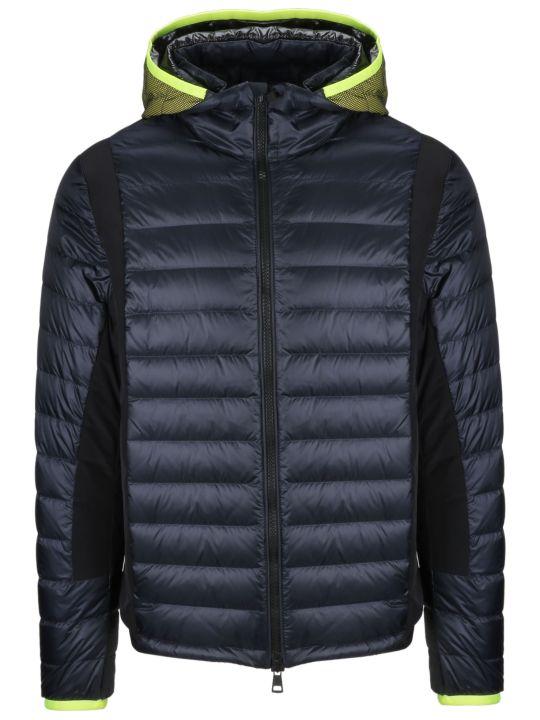 Moncler Slim Fit Padded Jacket