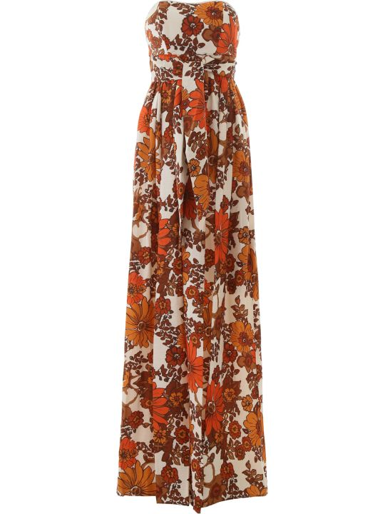 Dodo Bar Or Zaza Long Dress