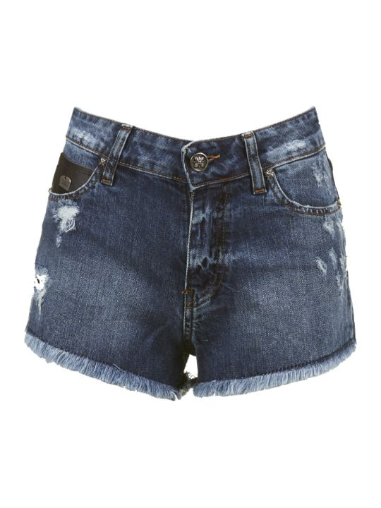 John Richmond Bronx Shorts