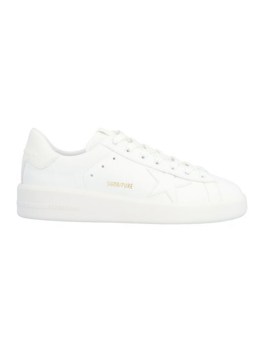 Golden Goose 'pure Stain' Shoes