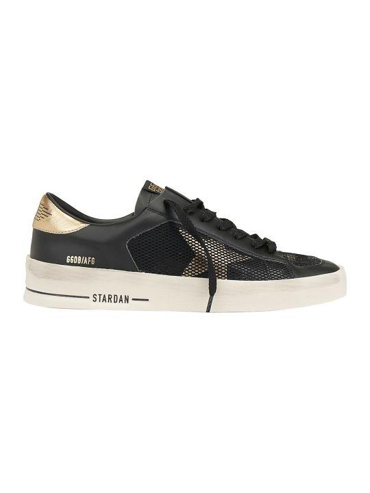 Golden Goose Ggdb Stardan Sneakers
