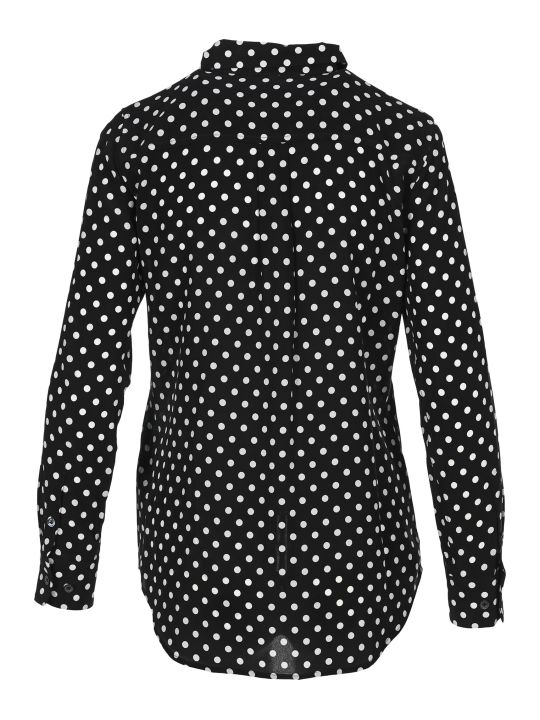 Equipment Polka Dot Shirt