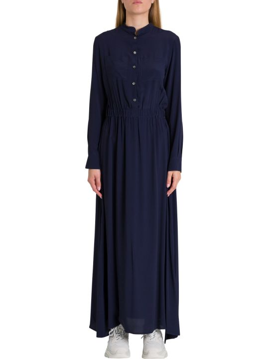 SEMICOUTURE Ada Long Dress