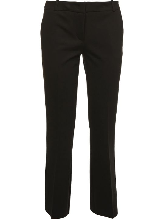 Kiltie & Co. Cropped Tailored Trousers