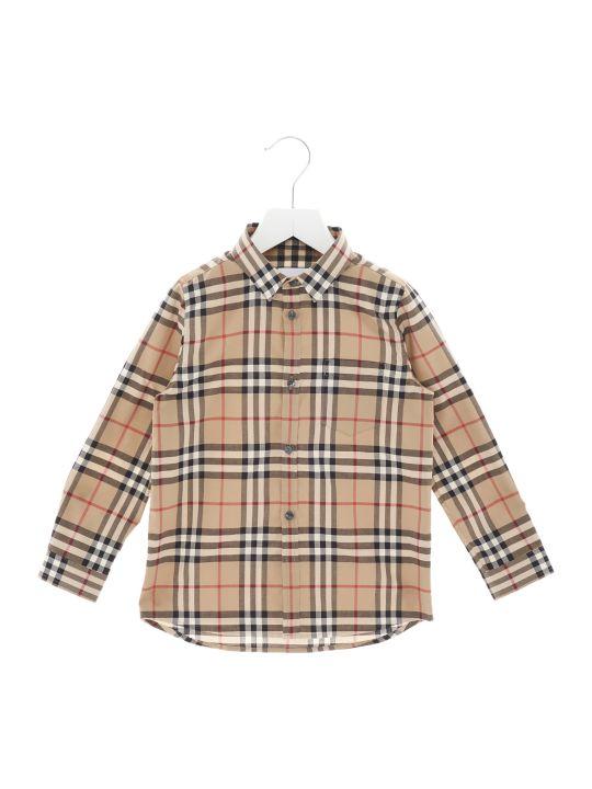 Burberry 'fred Pocket' Shirt
