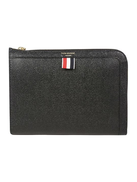 Thom Browne Pouch