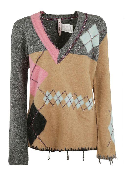 Antonio Marras V-neck Sweater