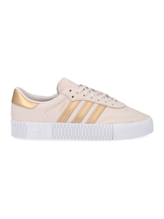 Adidas Originals 'sambarose' Shoes