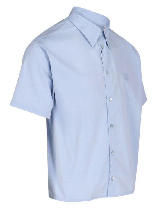 Kenzo Boxy Tiger Short Sleeves Shirt