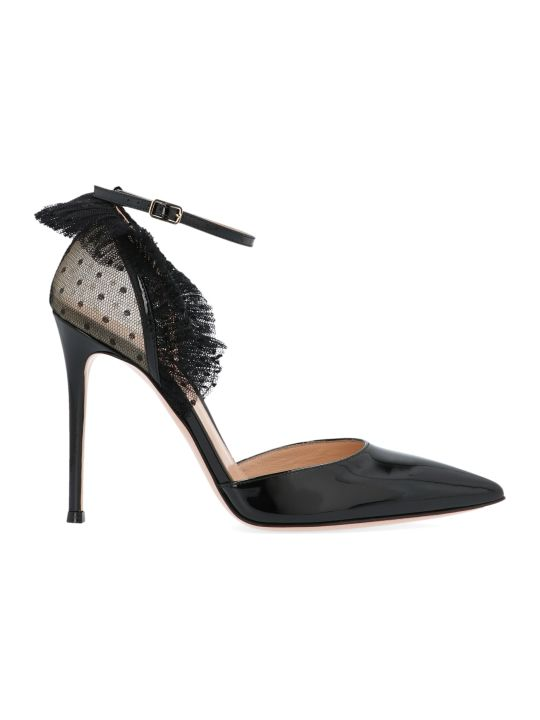 Gianvito Rossi 'beatrice' Shoes