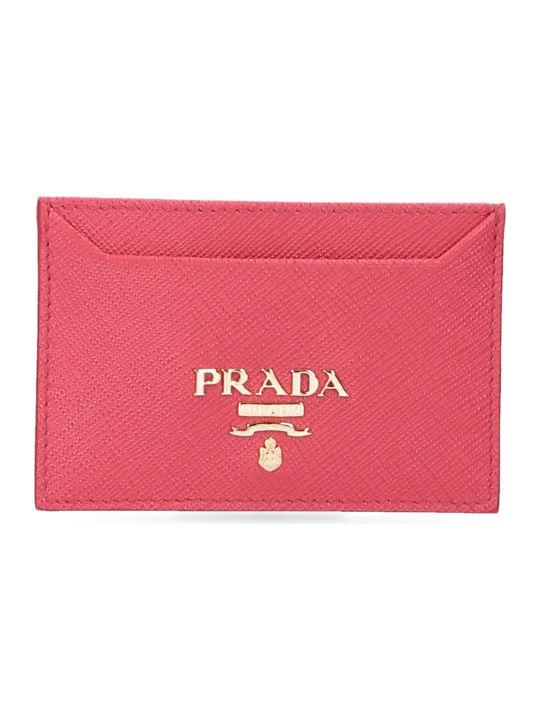 Prada Cardholder