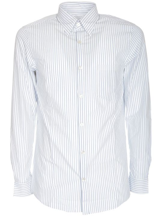 Golden Goose Striped Shirt