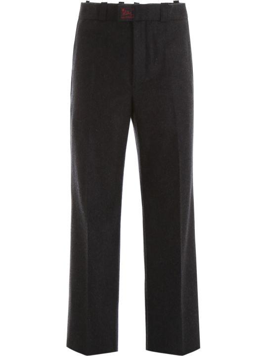 Raf Simons Wool Trousers
