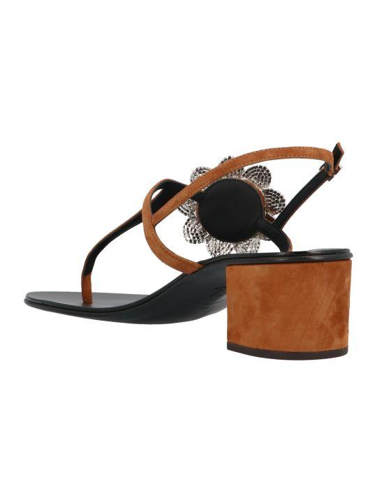Giuseppe Zanotti 'rock 40' Shoes