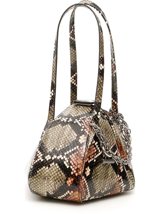 Rodo Shoulder Bag