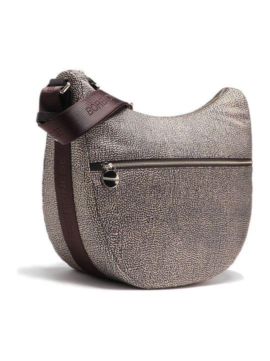 Borbonese Luna Bag Medium