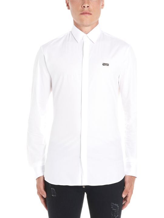 Philipp Plein 'original' Shirt