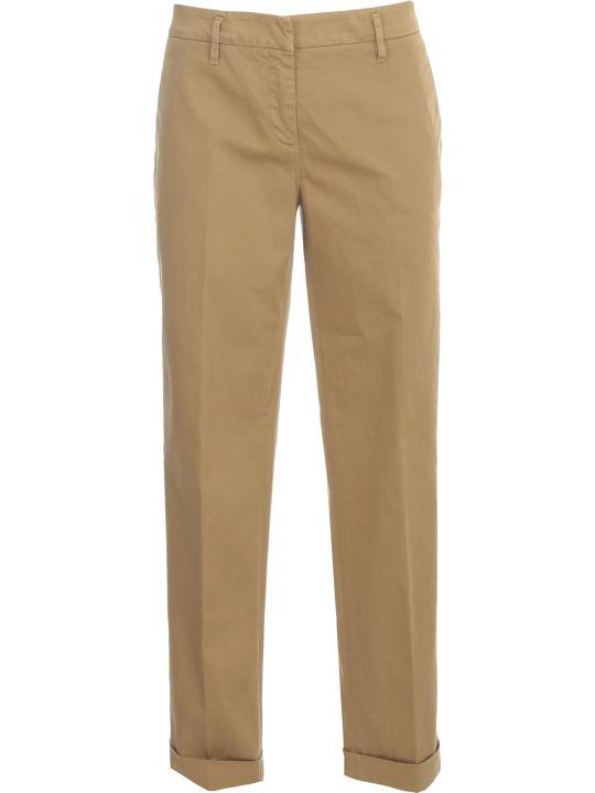 Aspesi Pants Skinny W/lapel