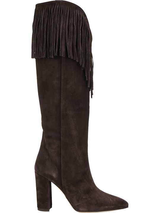 Paris Texas Wester Boots