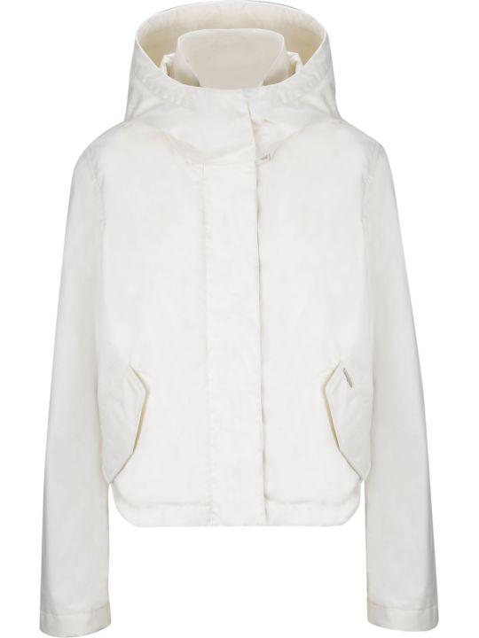 Woolrich Standing-collar Jacket